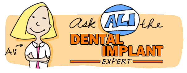 Ask Ali - Ask a Dentist a Question for Free