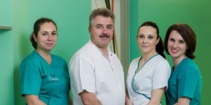Romanian Dental Tourism Team
