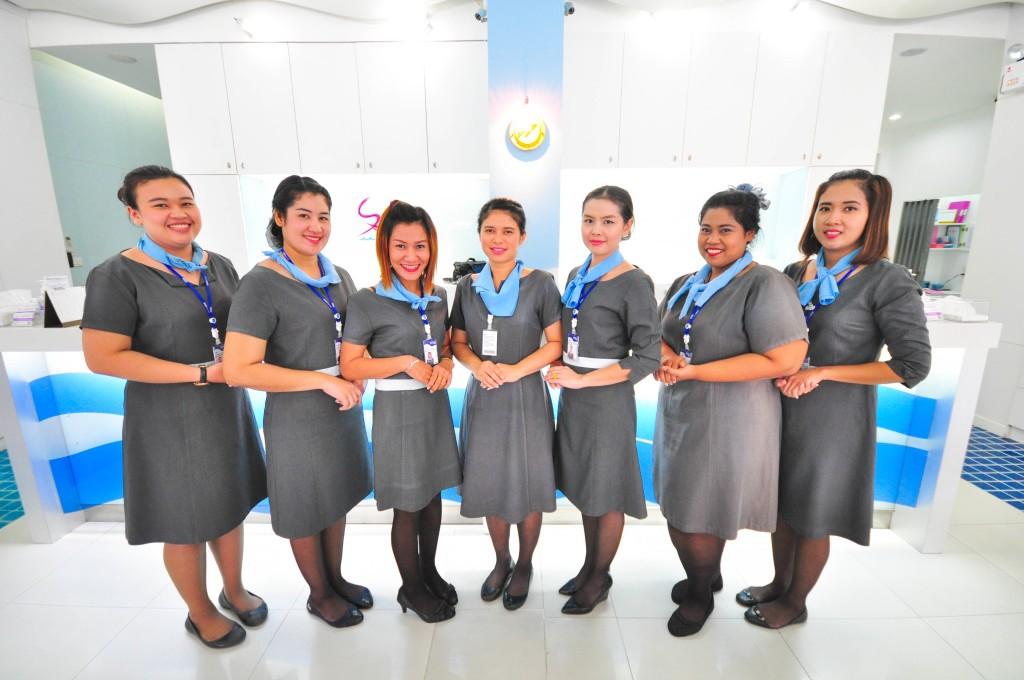 Bangkok Smile Dental Staff (2)