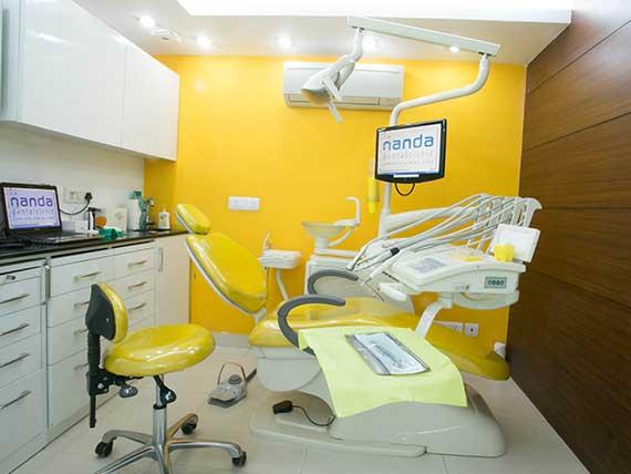 Best Dentist in Delhi