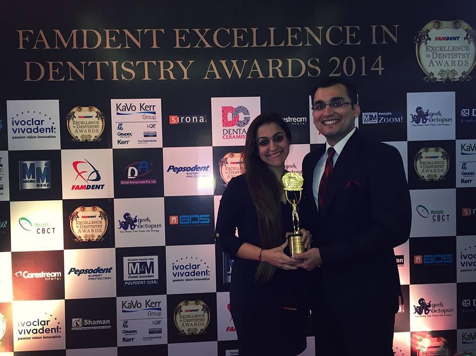 Nanda Award