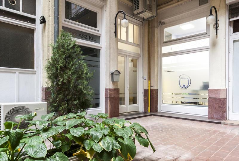 Platinum Dental Budapest Clinic