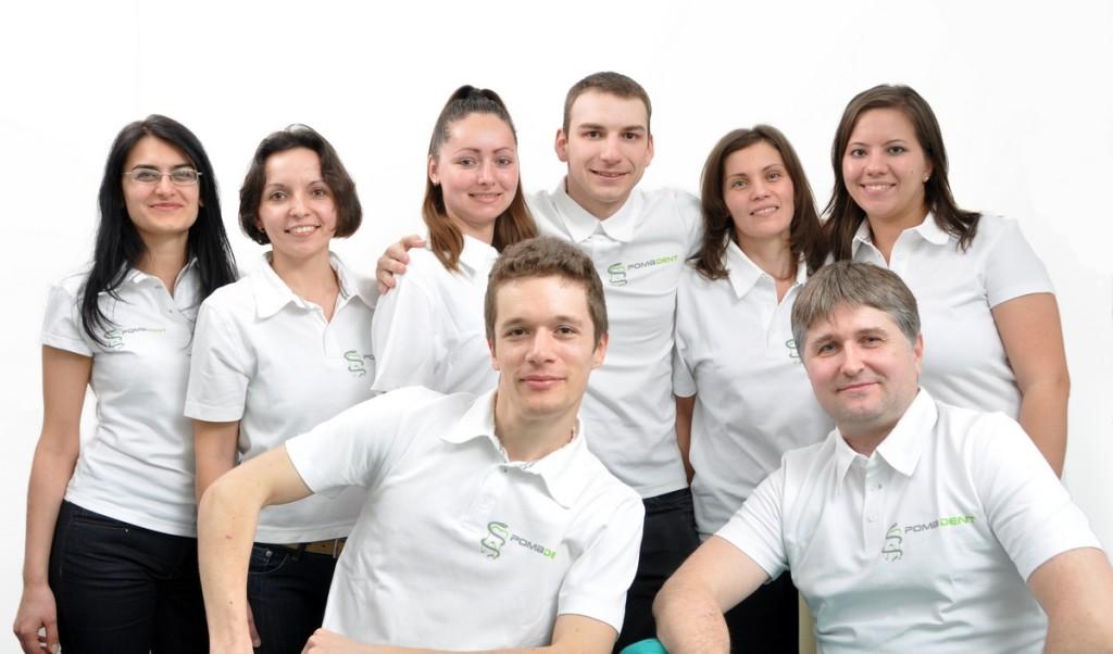 Pomadent Team 2