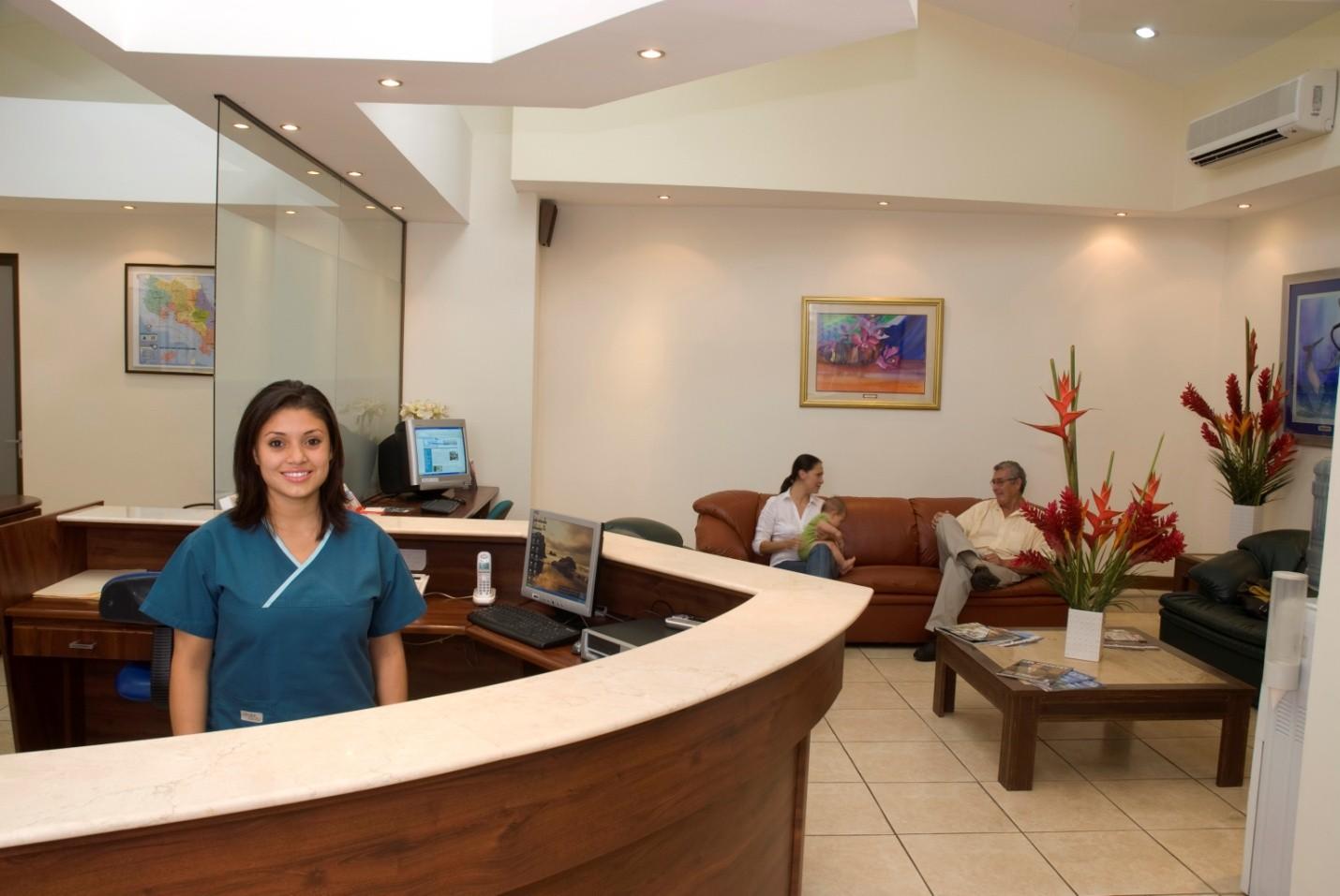 Dentavac Dental Clinic Staff