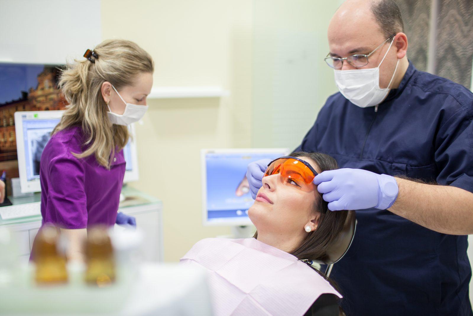 Dentus Perfectus Treatment 2
