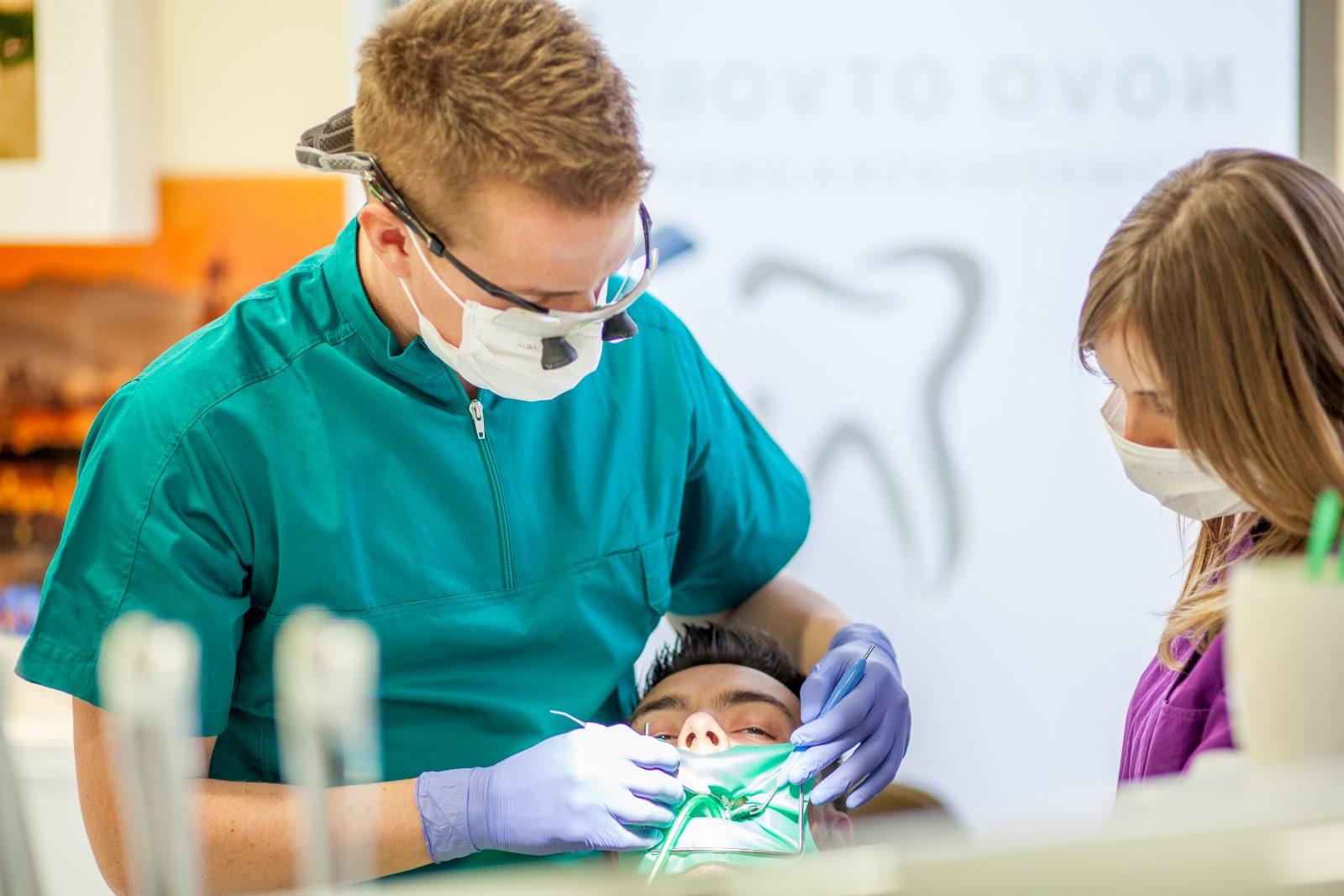 Dentus Perfectus Treatment