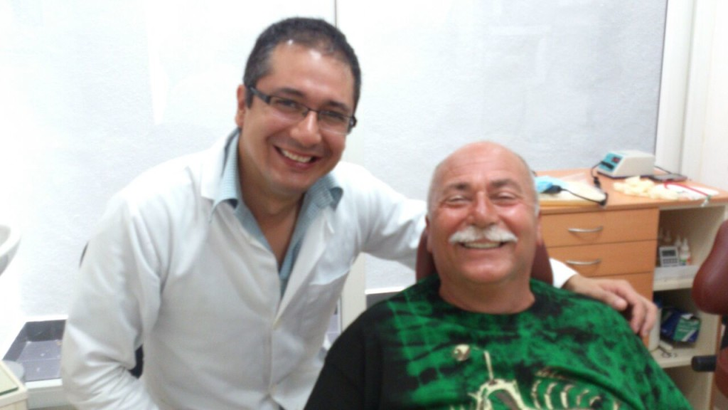 Pic With Patient 2