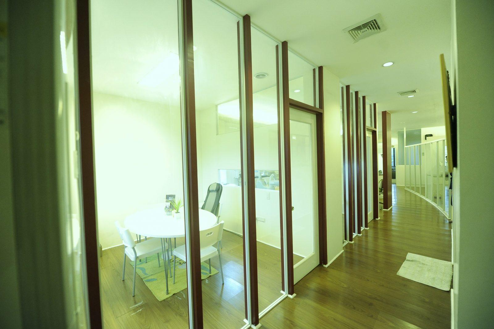 Lim Dental Conference Room