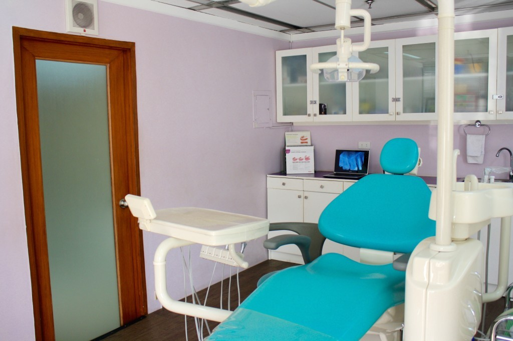 Winning Smiles Dental Clinic Treatment Room