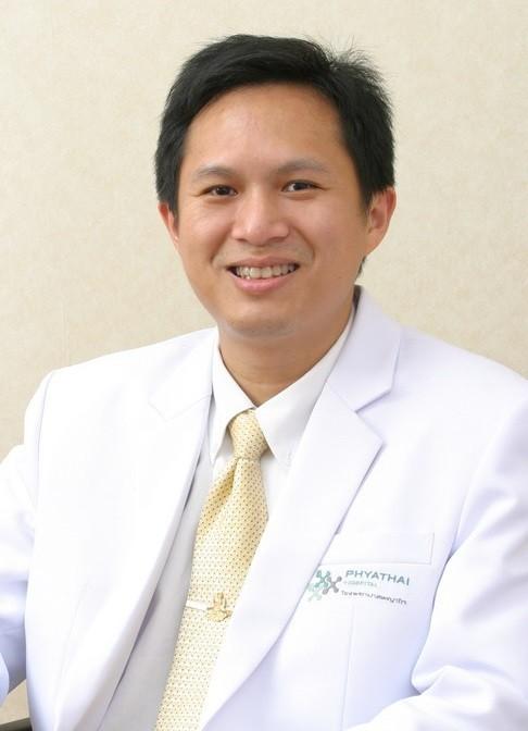 dr athiphan pimkhaokham