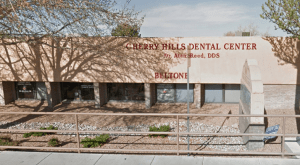 Gregory F Bell DDS