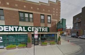 East Village Dental Centre