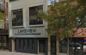 Lakeview Downtown OMS + Med Spa