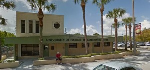 University of Florida Hialeah Dental Center