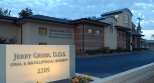 Greer & Rogers Oral and Maxillofacial Surgery