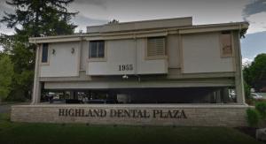 Highland Dental Center Barnes Richard B DDS