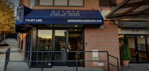 Kalman Oral Surgery & Implant Center