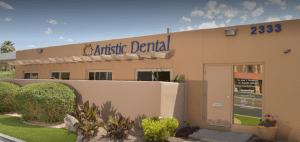 Artistic Dental at the Biltmore