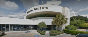 Memorial Park Dental Spa