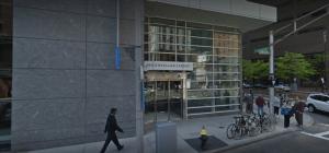 Tufts University Dental Faculty Practice