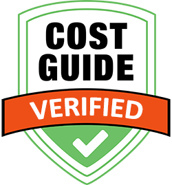 Cost Guide Verified Badge